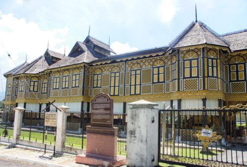 Perak Royal Museum