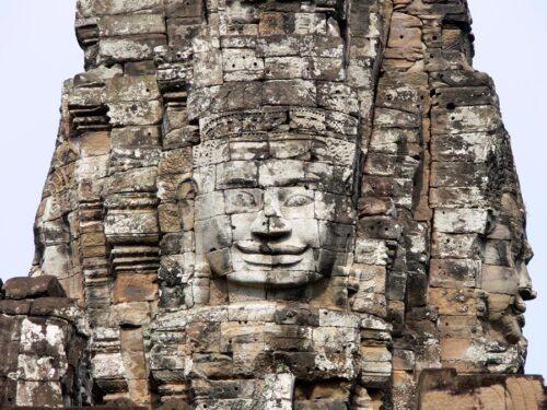 Angkor Phrom