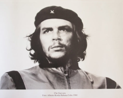 Che by Cappa
