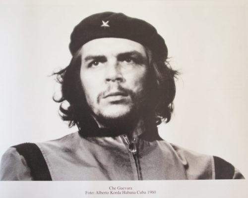 Che by Cappa