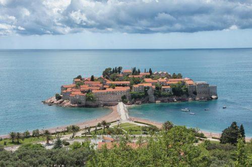 Stevi Stefan, Montenegro